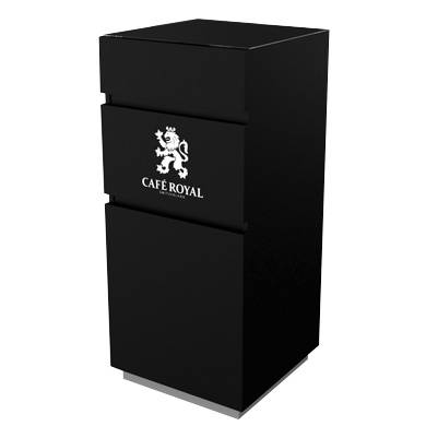 Meuble Café Royal Pro